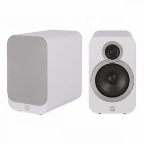 Q Acoustics 3020i Bookshelf Speakers