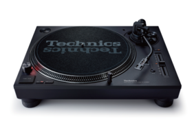 Technics Grand class Direct drive Turntable system SL-1200GR