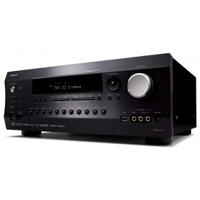 Integra DRX5.2 Home Theatre Amplifier